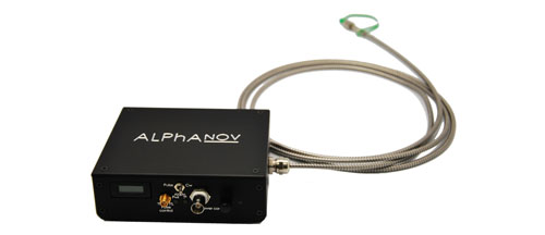 ALPhANOV : Module Pulse-on-Demand picoseconde