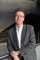 Thomas Ebbesen, médaille d'or 2019 du CNRS
