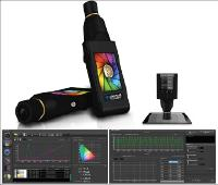 Spectroradiomètre