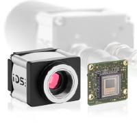 Caméra industrielle GigE
