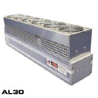 Laser CO2 compact à excitation RF