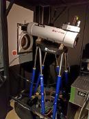 Deux hexapodes SIRIUS pour tester des composants optiques spatiaux